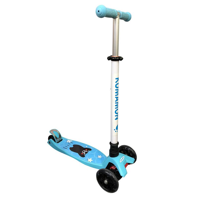 KUMAMON 熊本熊滑板车