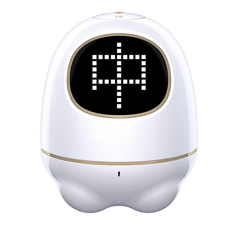 科大讯飞阿尔法小蛋S版阿尔法蛋智能机器人儿童玩具    对话早教学习机