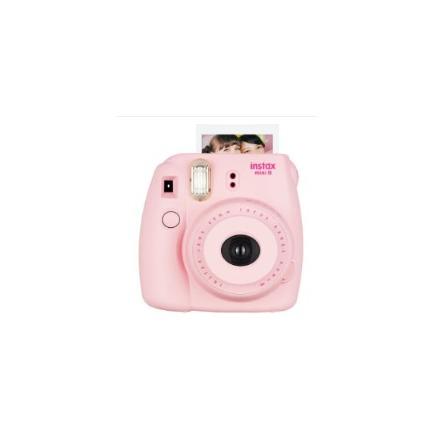富士Lnstax   Mini  8 相机