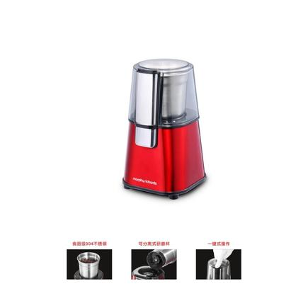morphy richards 英国摩飞磨豆器MR9100