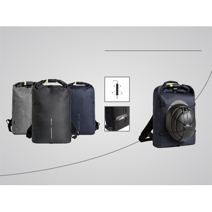 XDDESIGN  城市安全轻旅背包运动版000-507