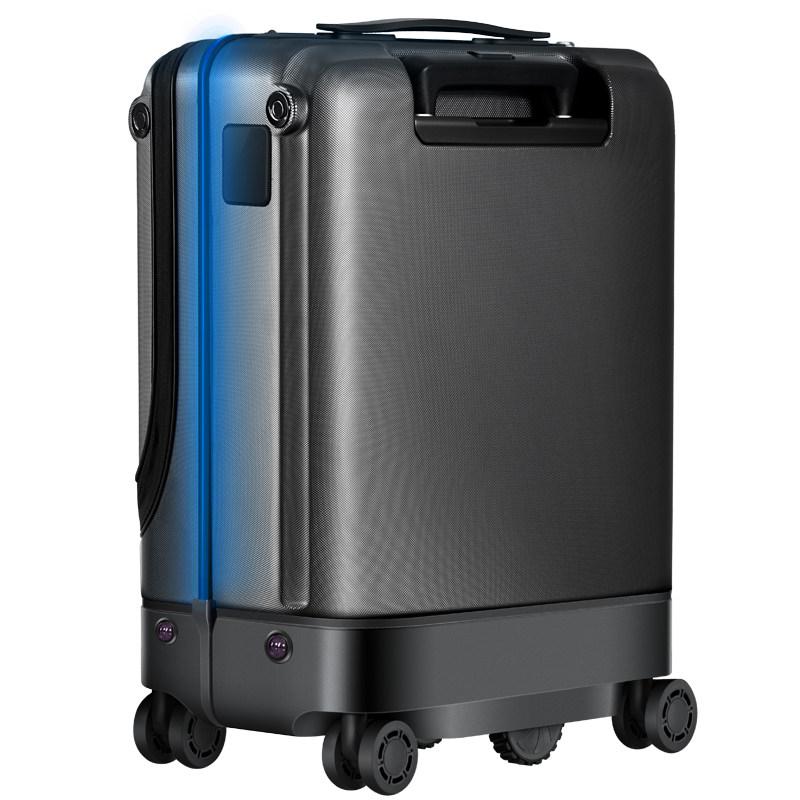 Airwheel爱尔威智能跟随行李箱 遥控电动登机箱旅行箱SR5 智慧版
