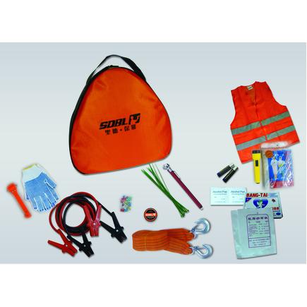 SDBL 圣德保罗 68件汽车应急工具SD-168