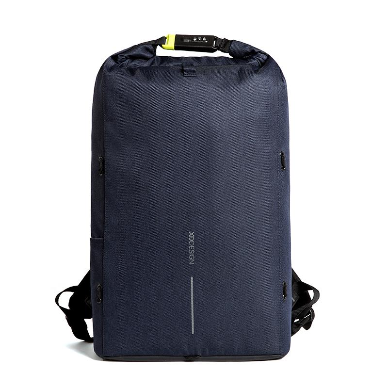 城市安全轻旅背包-运动版