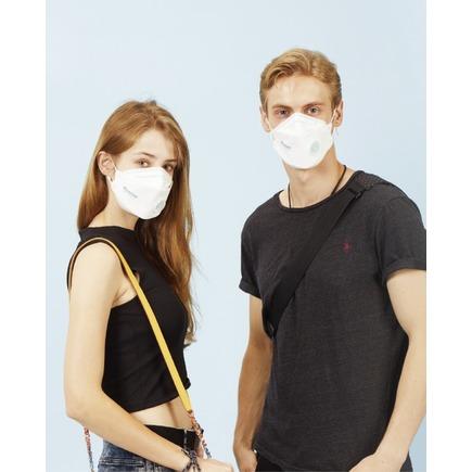 DUSTIE 达氏  雾霾防护面罩 DAR95