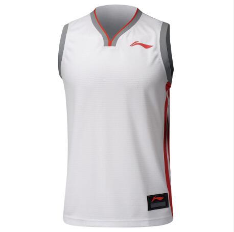 LI-NING 李宁团购款AATP055篮球套篮球服 运动服